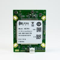 Buy cheap Cellular 4G Wifi Module Bluetooth Data Transmission Madule Mini PCIE Module product