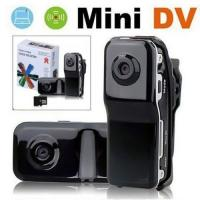 Buy cheap MD80 Mini Spy DV Sports DVR Video Camcorder Recorder Camera Hidden from wholesalers