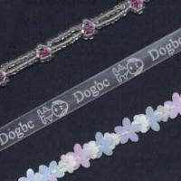 Buy cheap Transparent Fashionable Bra Straps, Beaded, Printed or Sequined Styles product