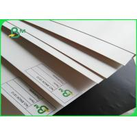 Buy cheap 210 230 250GSM C1S Coated Ivory Board Paper FSC Certified FBB Board for Greeting Cards from wholesalers