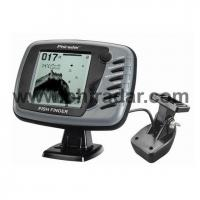 Buy cheap Boat Fish Finder with 16 Level Grayscale FD89 from wholesalers
