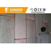 Buy cheap EPS Soundproof Precast Concrete Wall Panels , Partition lightweight composite panels from wholesalers
