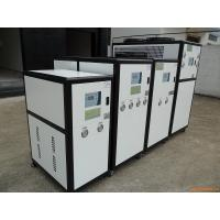 Buy cheap Thermal Protection Air Cooled Heat Pump Chiller With Rotary Evaporator from wholesalers