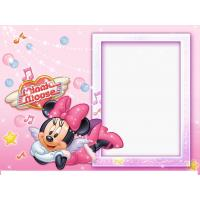 Buy cheap MDF Photo Frame photo frame/MDF material/water transfer printing/free shipping product