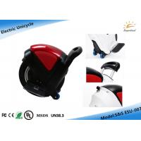 Buy cheap High Speed Smart One Wheel Unicyle ,  Electric Unicycle Mini Scooter 1 Wheel from wholesalers