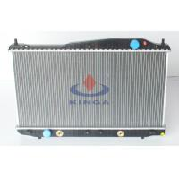 Buy cheap CHEVROLET EPICA ' 2002- For Ford Aluminum Radiator , OEM : 96278702 / 96328702 product