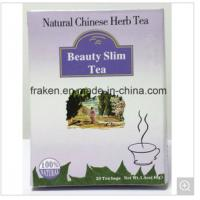 Buy cheap High Quality Ginseng Anti Adipose Tea / Beauty Slimming Tea from wholesalers
