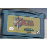 Buy cheap Zelda  A Link to the Past & Four Swords GBA Game Game Boy Advance Game Free Shipping from wholesalers