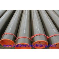 Buy cheap 3 / 4 SCH.XS API Carbon steel Pipe for petroleum cracking , mild steel tube from wholesalers