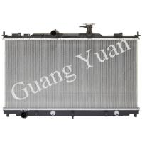 Buy cheap Aluminum Auto Parts Radiator For Toyota Mazda 6 GS L4 2.5L L5A315200A / L5A415200A from wholesalers