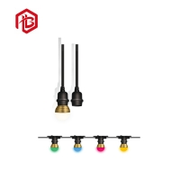 Buy cheap Outdoor LED String Light 20A E27 Waterproof Lamp Holder from wholesalers