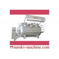 Buy cheap HTHP Low Liquor Ratio Dyeing Machine OH Series product