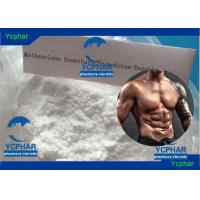 Buy cheap Bodybuilding Hormones Methenolone Enanthate Powder 303-42-4 Primobolan Depot Cycle from wholesalers