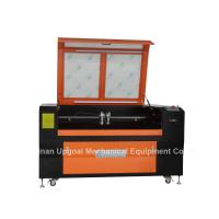 Quality Economic Double Heads Metal and Non-Metal Co2 Laser Engraving Cutting Machine 1300*900mm for sale