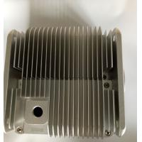China Aluminium Die Casting Parts Machined parts High Disspation For LED Lighting Base on sale