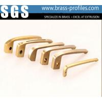 Buy cheap Design Copper Brass Pen Clips and Copper Alloy Pen Clips Extrusion Profiles from wholesalers