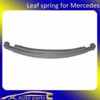 Buy cheap Parabolic trailer leaf spring for Mercedes-Benz for Actros from wholesalers
