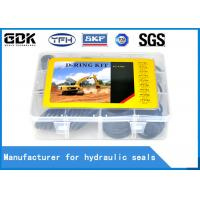 Buy cheap Caterpillar D Ring Kit Box Excavator Part 4C-4784 Automotive NBR O - Ring from wholesalers