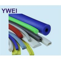 Buy cheap high performance NBR/Buna/Nitrile extruded rubber o ring cord made in China from wholesalers