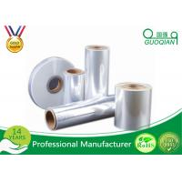 Buy cheap High Puncture BOPP Bundling Stretch Film Wrap For Packaging 5-100m Length from wholesalers