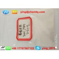 Buy cheap 99.6% Anticonvulsant Powder Pharmaceutical Raw Materials  Lyrica / Pregabalin 148553-50-8 from wholesalers