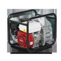 Buy cheap 163CC 2 Inch Gas Powered Water Pump Self Priming WP20 5.5 HP Air Cooled from wholesalers