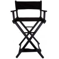 Buy cheap Folding Director Aluminum Mac Makeup Chair Multi - Colour Easy Cleaning from wholesalers