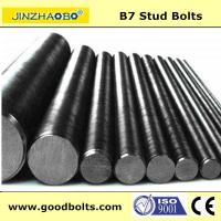 Buy cheap ASTM A193 B7 Stud Bolts with A194 2H Nuts from wholesalers