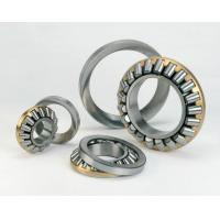 Buy cheap Construction Machines Thrust Spherical Plain Bearings , Miniature Thrust Bearings 29236EM from wholesalers