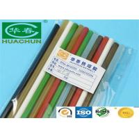 Buy cheap EVA 11 X 200MM transparent colorful Hot Melt Glue Sticks with SGS SDS Rohs from wholesalers