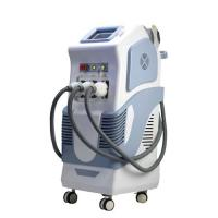 Buy cheap Intense Pulsed Light IPL Hair Removal Equipment 100 / 110v , ODM from wholesalers