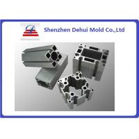 Buy cheap Round / Square / U Shape Aluminum Extrusion Profiles Elegant Aluminum Clad from wholesalers