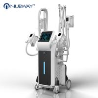Buy cheap Coolsculption cryolipolysi fat freezing body slimming cryolipolysis weight loss machine from wholesalers