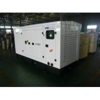 Buy cheap Silent Powered Cummins Diesel Generator 120KW 150KVA With Compacted Structure from wholesalers