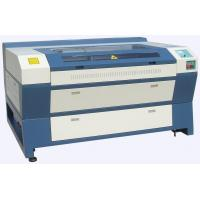 Buy cheap Laser engraving machine for bamboo crafts from wholesalers