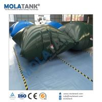 Buy cheap 2016 China New Design Fire fighting Rain Pillow storage tank from wholesalers