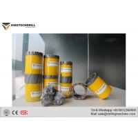 Buy cheap High Penetration Wireline Impregnated Diamond Core Drill Bit from wholesalers