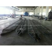 Buy cheap Ship Launching Rubber Airbag with airbags launching system from wholesalers