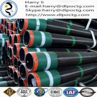 Buy cheap shopping spiral welded steel pipe for galvanized steel pipe spiral high precision Cold drawn casing tubing pipe from wholesalers