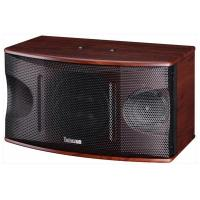 Buy cheap 10 Inch Karaoke Speakers , Professional Full Tone Speaker Sound System from wholesalers