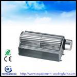 Buy cheap 420Mm Aluminum Cross Flow Fan 12v 24v Dc Tangential Blower Fan Low Noise from wholesalers