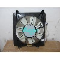 Buy cheap High CFM Electric Car Radiator Cooling Fan , Aftermarket Electric Cooling Fans from wholesalers