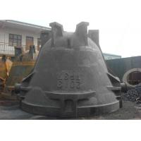 Buy cheap Steel Casting Slag Pot For Steel Plant Foundry Pouring Ladle ASTM A536 84 from wholesalers