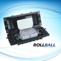 Buy cheap 1310nm ,1550nm Fiber Optic Components With Joint Closure 24 core from wholesalers