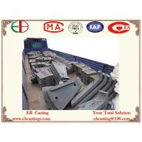 Buy cheap Coal Mill Liner EB6001 from wholesalers