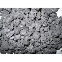 Buy cheap Black Low Ash Calcined Petroleum Coke With S 0.5% / FC Content 98.5% from wholesalers