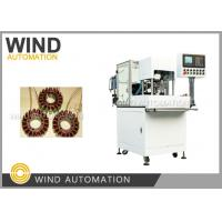 Buy cheap Motor Winding Machine Motorcycle Digitial Generator Stator Outrunner Segmented Outside Rotor Winder from wholesalers
