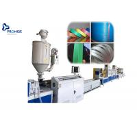 Buy cheap 12mm Automatic PP Strap Production Line Band Belt Extrusion Production Line from wholesalers