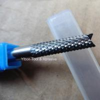 Buy cheap 2 end cut CNC Solid Carbide Composite Router for Printed Circuit Boards from wholesalers
