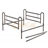 Buy cheap Adjustable Home Bed Rails from wholesalers